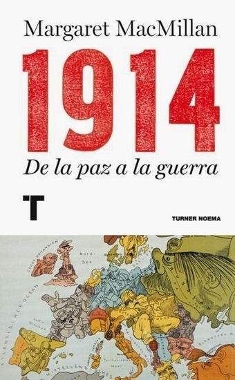"""Para tratar de entender el mundo de hoy conociendo el de hace un siglo: """"De la paz a la guerra, 1914""""   Asuntos de Interés   Scoop.it"""