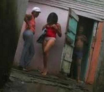 как я снял проститутку в доминикане