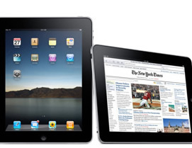 iPad Resources from the MHRIC | ipadology | Scoop.it