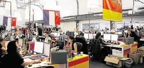 Pourquoi les start-up françaises s'exportent mal | CNNum | Scoop.it