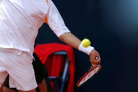 Tennis in Le Marche | Le Marche another Italy | Scoop.it