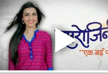 Sarojini 26 August 2015 Episode Watch Online In