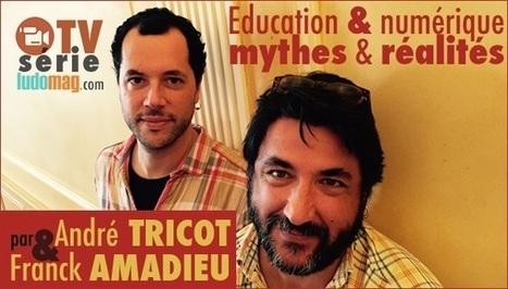 Un espace de co-working à l'université : le partage de compétences ... - serious games et du ludo-éducatif | Coworking  Mérignac  Bordeaux | Scoop.it