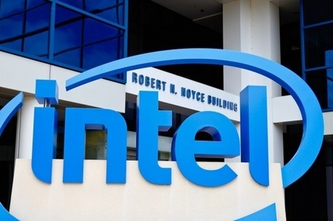 Is Intel working on a major TV initiative? | TV Everywhere | Scoop.it