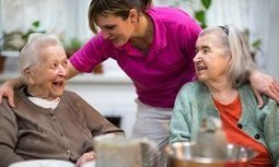 How can health and social care work together effectively? | Social services news | Scoop.it