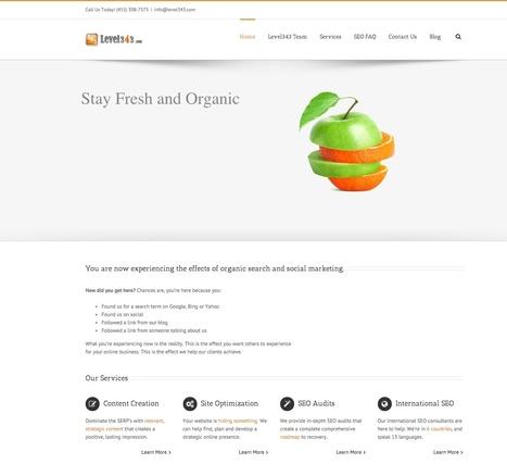 Content Strategy | Brand Development | Organic SEO | Content Strategy |Brand Development |Organic SEO | Scoop.it