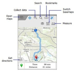Monitor operations and data collection with Operations Dashboard and Collector | ArcGIS Resource Center | Geoflorestas | Scoop.it