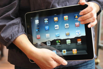 Integrating The iPad Into The Classroom (Advanced) | Modern Lessons | Tecnologia e Educação | Scoop.it