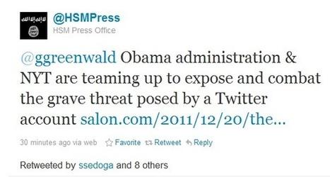 Le gouvernement américain veut museler Twitter   Social Media, etc.   Scoop.it