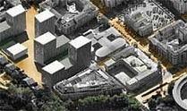 Aprobado definitivamente el Plan Especial de Salesianos para la parcela de la calle Aralar de Pamplona | Ordenación del Territorio | Scoop.it
