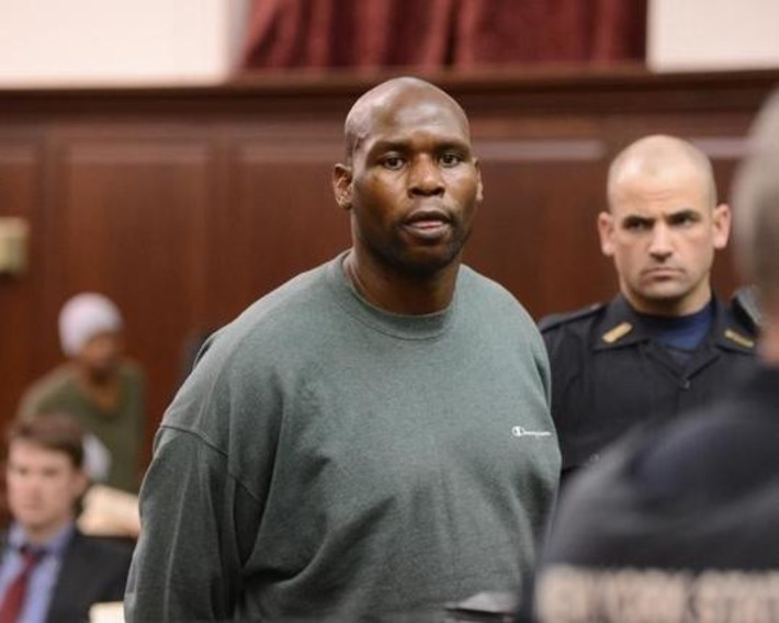 Unarmed Man Shot At By NYPD Has Been Charged With Assault Because Bullets Hit Bystanders   Crimes Against Humanity   Scoop.it