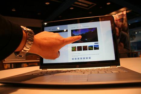 Ultrabooks Hit Lower Price Points - Intel Free Press | Intel Free Press | Scoop.it