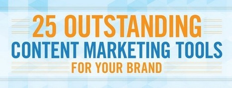 Top Tools to Elevate Your Content Marketing Strategy – 3cseo   World's Best Infographics   Scoop.it
