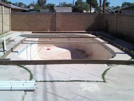 Garden Pool | Aquaponics for Aquarists | Scoop.it