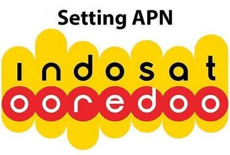 Cara Setting Apn Indosat 3g 4g Tercepat Dan Sta