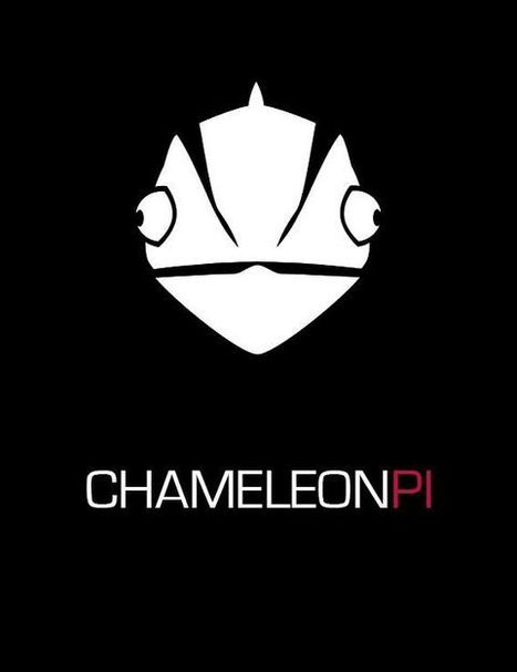 Chameleon Pi: Old computers, classic games, consoles and arcade on our raspberry PI - Techy Trends | Raspberry Pi | Scoop.it