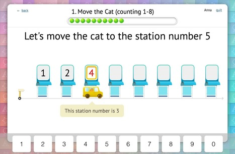 Number Sense Step by Step: 22 Lessons for your Students | Math with #numberschat | Scoop.it