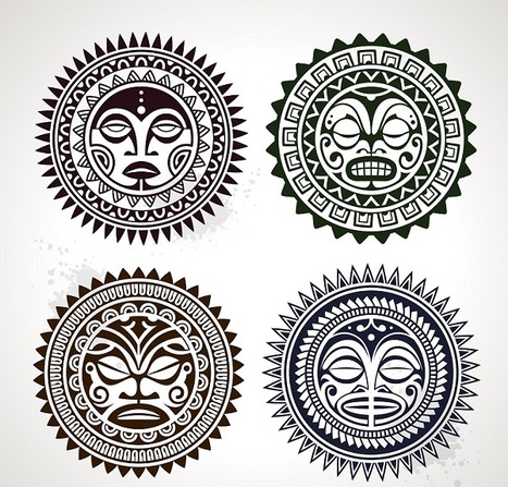 Traditional Polynesian Tattoo Designs Tattoo