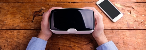 Teachers Want to See More Virtual Reality in Their Classrooms [#Infographic] | Virtual Patients, VR, Online Sims and Serious Games for Education and Care | Scoop.it