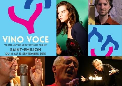 Festival | Vino Voce 2015 | World Wine Web | Scoop.it