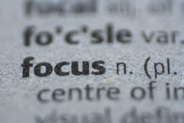 How to Practice the Art of Detached Focus to Achieve Your Goals | BUSINESS and more | Scoop.it