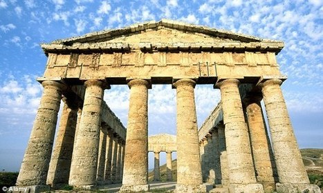 Archaeology travel: History cruises: You'll dig a voyage to antiquity on a cruise that's an all-round education | Archaeology Travel | Scoop.it