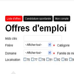 La Région recrute | De la com : interne ou non #job#news | Scoop.it