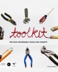 Affordable Tools for Charity - 2013 Charity Toolkit - re: charity   Tools You Can Use   Scoop.it