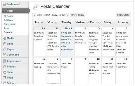 10 Plugins WordPress pour bien gérer vos contenus au quotidien | Time to Learn | Scoop.it