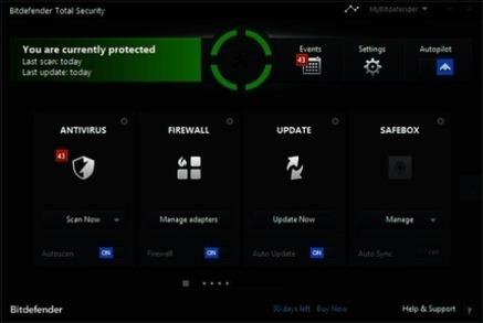 bitdefender mobile security license keys