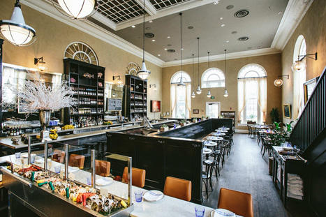 Eat your way through Charleston, South Carolina's oldest city | The Butter | Scoop.it