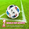 World Cup Updates
