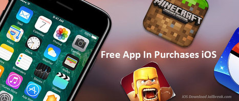 Best Free in App Purchases Apps TutuApp, Zestia