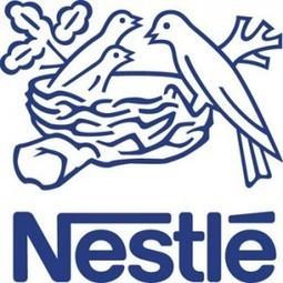 strategic management process of nestle