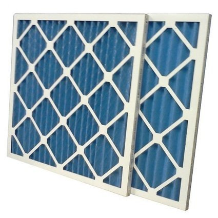 12 x 24 x 4 12 x 24 x 4 Midwest Supply Inc 3 Pack US Home Filter SC40-12X24X4 MERV 8 Pleated Air Filter