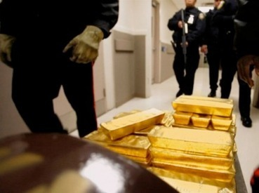 Secret Central Bank Activity In The Gold Market Exposed   gold rush   Scoop.it