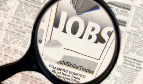 Do these 5 things before you Start your IT job search | Technology in Business Today | Scoop.it