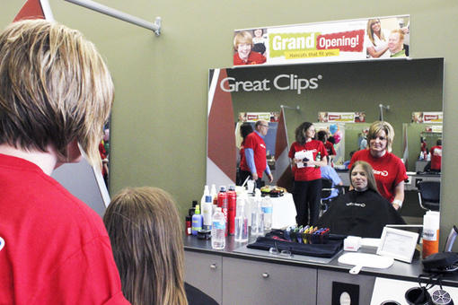 Great Clips Prices & Services (Updated on 0...