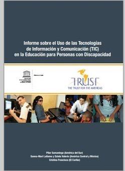 Educación con TIC para personas con discapacidad.-   Educación flexible y abierta   Scoop.it