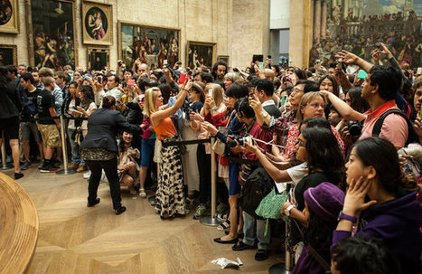 Masterworks vs. the Masses | Heritage and Museology  -  Patrimoni i Museologia | Scoop.it