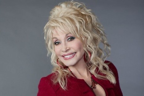 'Dolly Parton's Coat of Many Colors' to Air Again on Christmas Day | Country Music Today | Scoop.it