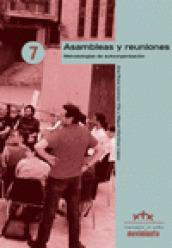 Asambleas y reuniones | Traficantes de Sueños | Livro livre | Scoop.it