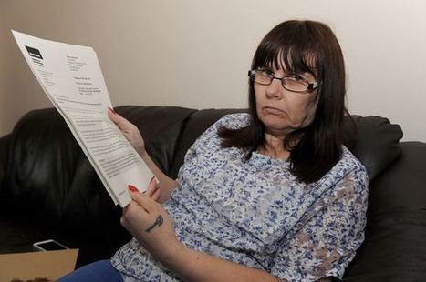 Woman with Parkinson's and brain tumour ruled fit to work and ordered to ... - Mirror.co.uk | Eugenics | Scoop.it