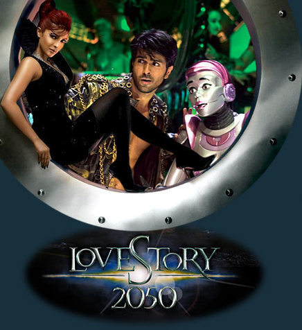 Image result for pics of movie love story 2050