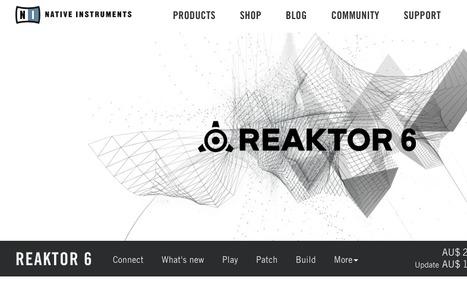 reaktor 6 download