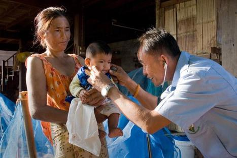 Healthcare in Thailand: a story to inspire confidence - The Nation | Medical Rescue: Healthcare Needed | Scoop.it