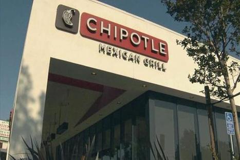 Google and Chipotle will use Drones to send burritos to College Students | iNNOV8 | Scoop.it