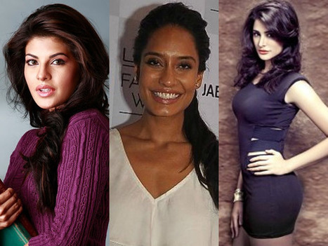Hindi Lessons For Jacqueline, Lisa And Nargis For Housefull 3? | HealthNFitness | Scoop.it
