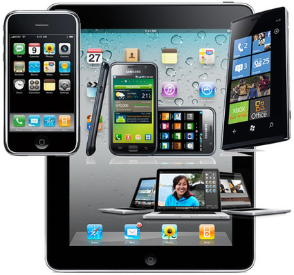 The Importance Of Mobile Learning In (And Out Of) The Classroom | iPadagogy | Scoop.it