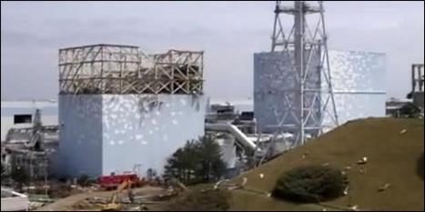 Fukushima fait basculer Tepco dans le rouge   Japan Tsunami   Scoop.it